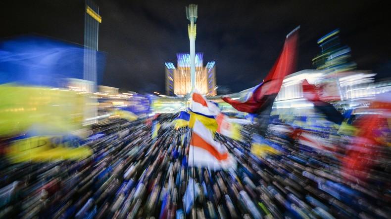 Putsch, Staatsstreich, Revolution – Was ist an Maidan-Mythen Wirklichkeit?
