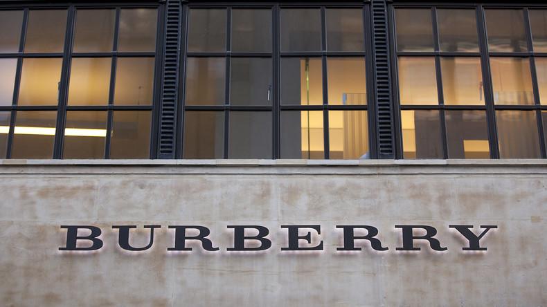 Selbstmord ist nicht trendy: Burberry entschuldigt sich für Mode-Fauxpas