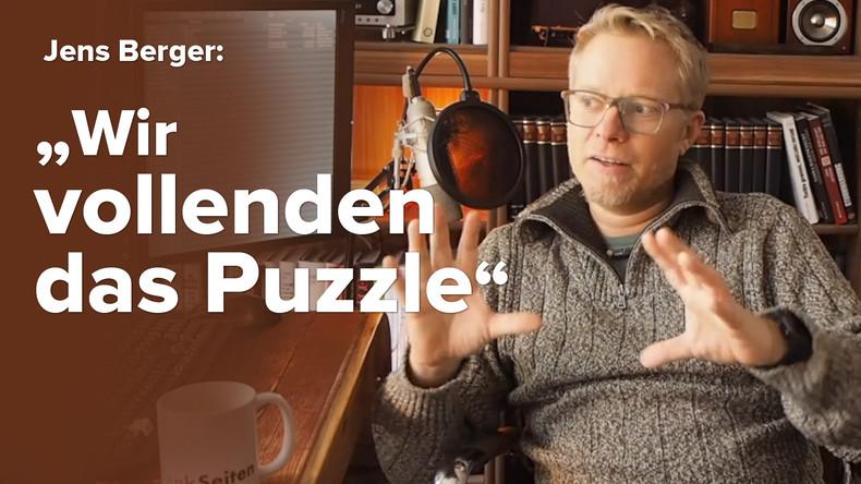 Alternative Medien auf dem Vormarsch #6: Jens Berger über Fakten und das Finanzsystem (Video)