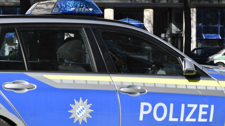 Durchsuchungen in Hessen und NRW bei mutmaßlichen Islamisten