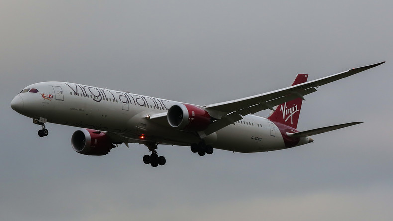 Kräftiger Jetstream bringt Passagierflugzeug mit Überschallgeschwindigkeit nach London