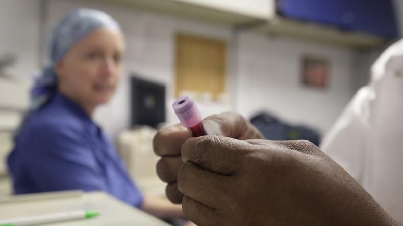 Neuer Bluttest auf Brustkrebs vorgestellt