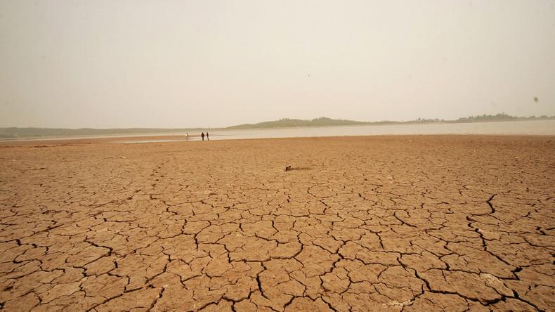 Wasserentzug als Druckmittel: Indien will Pakistan von Wasserzufuhr abschneiden