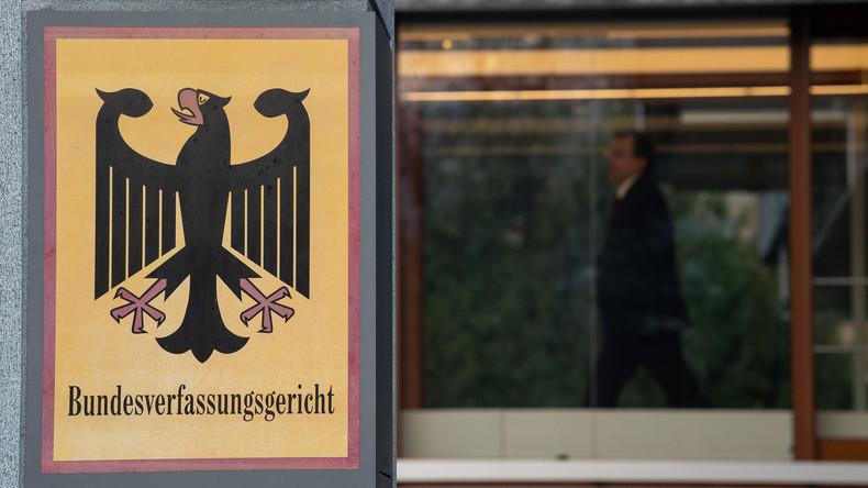 Verfassungsgericht: Pauschaler Ausschluss betreuter Menschen von Wahlen verfassungswidrig