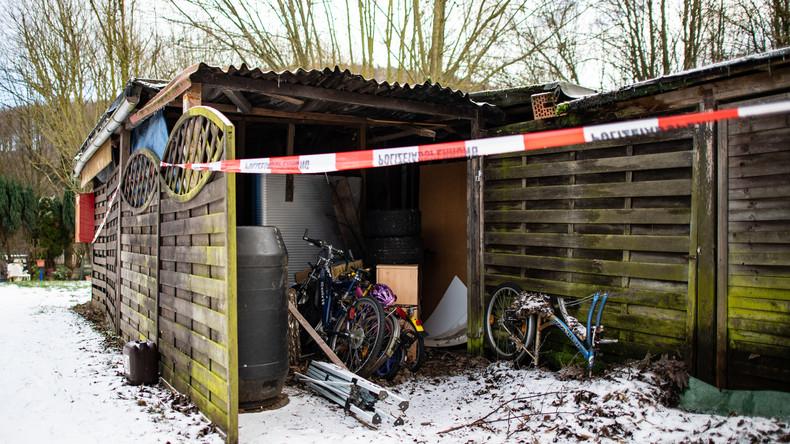 Missbrauchsfall auf Campingplatz in Lügde: Beweismaterial verschwunden