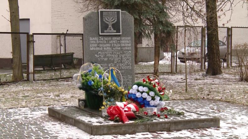 Weißrussland: Überreste von rund 600 Holocaust-Opfern in Brest gefunden