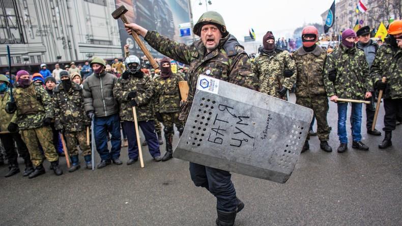 War die Ukraine-Krise zu vermeiden? Die Chronik des Maidan im Rückblick