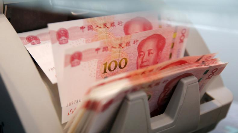 Chinas Premier: Peking wird in seiner Geldpolitik standhaft bleiben