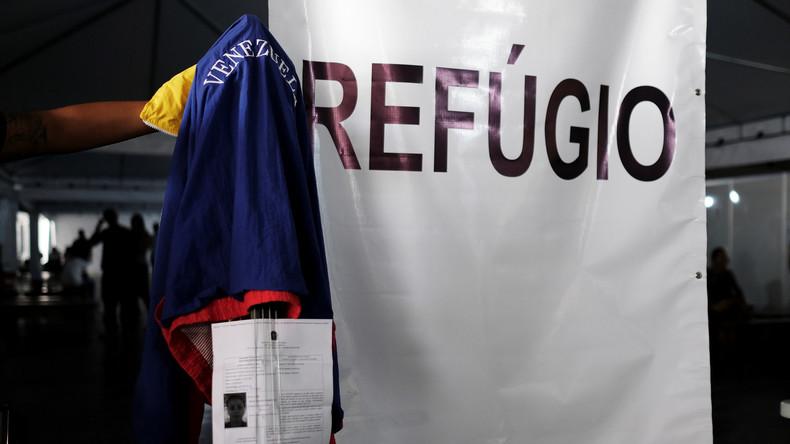 Ungarn nimmt 300 ungarische Flüchtlinge aus Venezuela auf