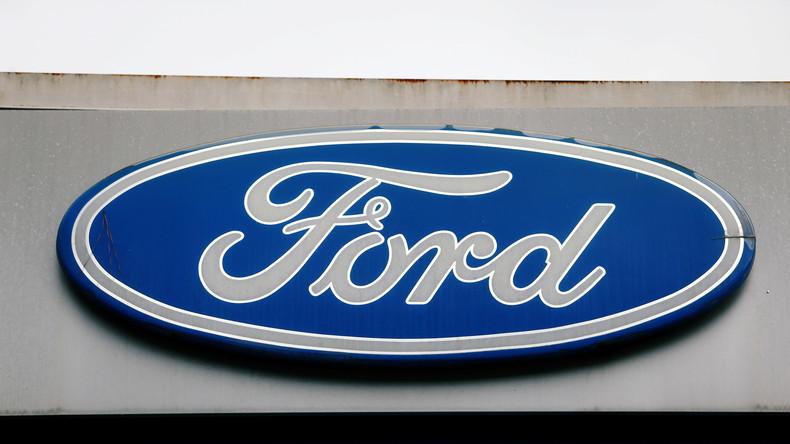 Ford leitet Überprüfung des Abgastest-Verfahrens ein