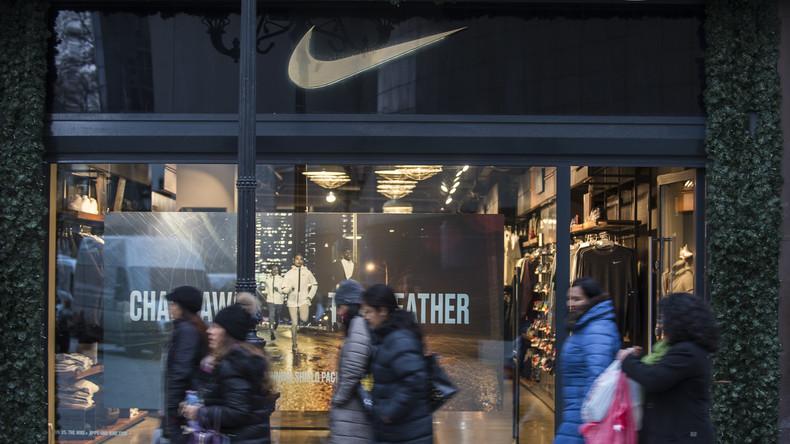 Intelligente Nike-Schuhe für 350 Dollar lassen sich nach Software-Update nicht mehr zuschnüren