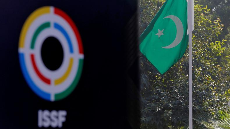 Pakistanische Schützen bekommen keine Visa: IOC bestraft Indien