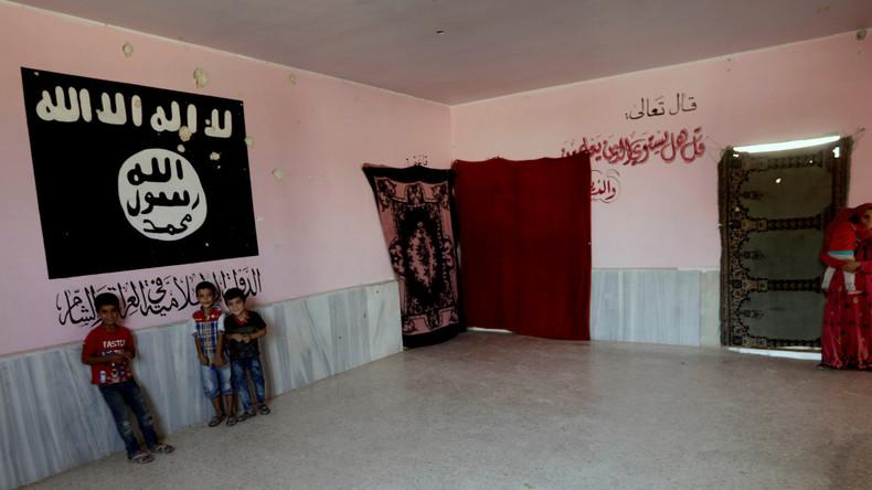 Umfrage zur Rücknahme von IS-Kämpfern durch Deutschland: 61 Prozent dafür