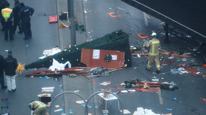 Breitscheidplatz-Anschlag: Seehofer lässt Abschiebung von Amris Helfershelfer prüfen