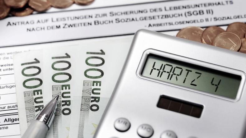 Hartz IV: Ifo-Ökonomen wollen Aufstockern Geld kürzen
