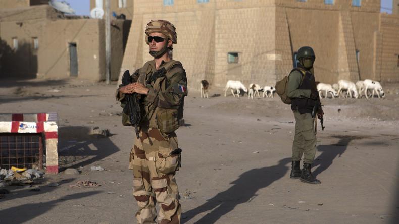 Französisches Militär tötet Islamisten-Anführer in Mali