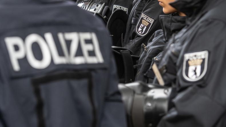 Justiz geht möglicher Polizisten-Verbindung zu Clans nach