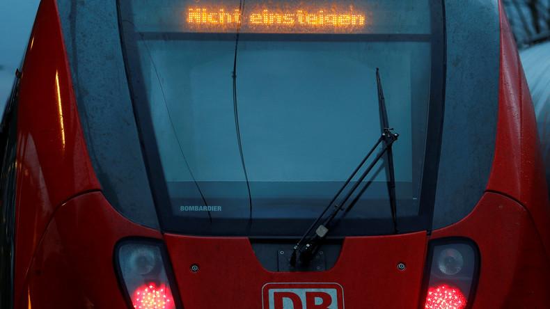 Deutsche Bahn kann 733 Lokführer-Stellen nicht besetzen
