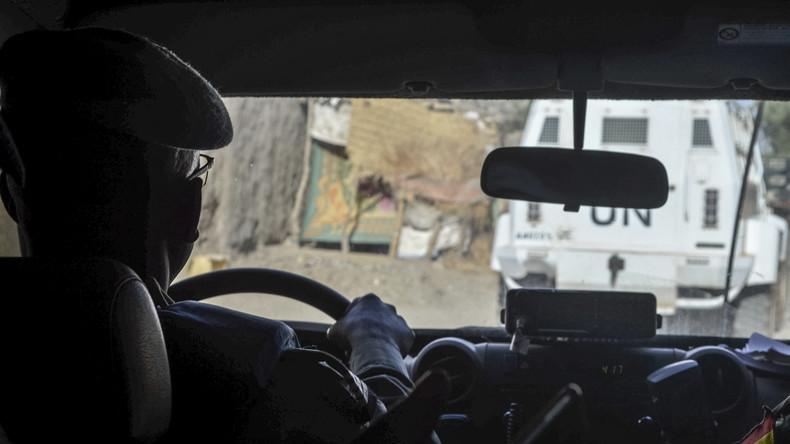 Drei beurlaubte Blauhelmsoldaten sterben bei Attacke in Mali