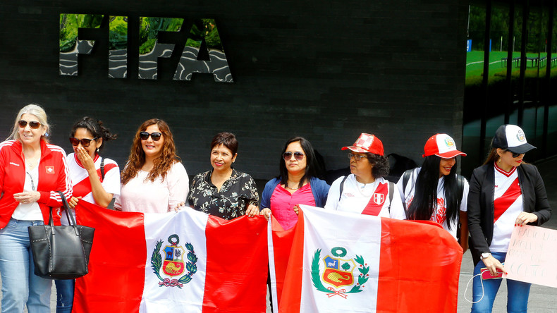 FIFA entzieht Peru Austragung der Junioren-Weltmeisterschaft 2019
