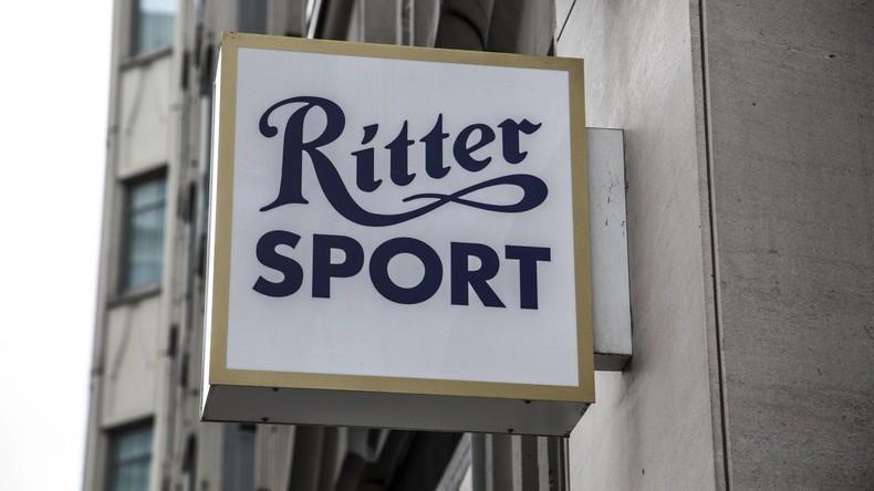 Ritter-Sport-Chef: Russland zweitgrößter Absatzmarkt nach Deutschland