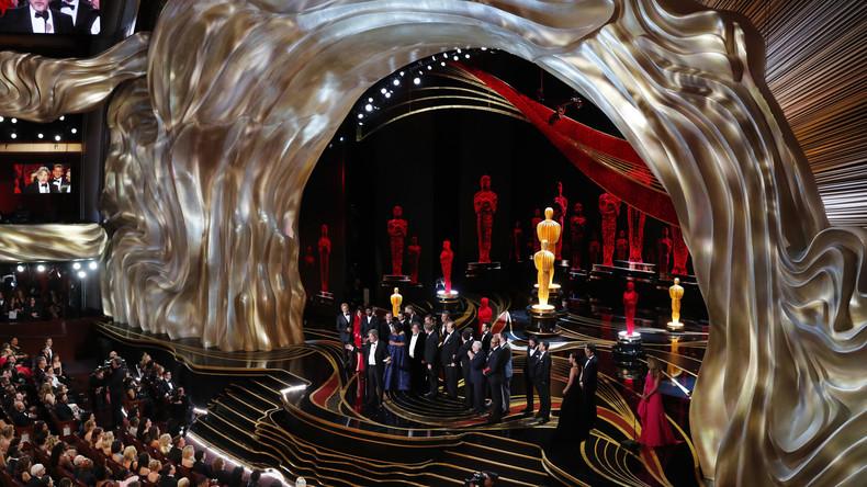 """Oscar für besten Film geht an """"Green Book"""""""