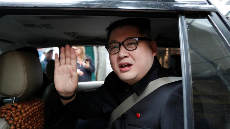 Ein Kim reicht: Kim Jong-un-Imitator vor USA-Nordkorea-Gipfel aus Vietnam ausgewiesen