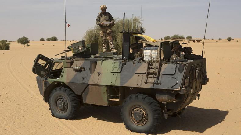 Drei malische Soldaten bei Anschlag auf EU-Camp in Mali verletzt