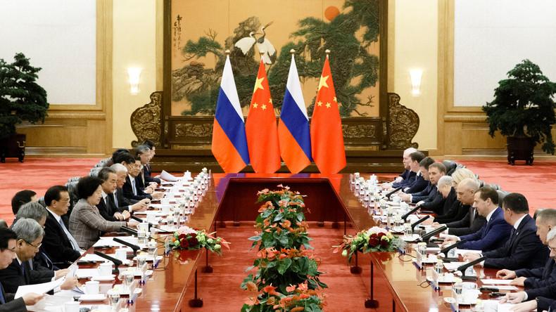 Chinas Strategie zur Korruptions- und Cyberkriminalitätsbekämpfung soll in Russland Schule machen