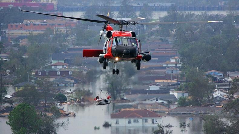 Rückblick: Als die USA humanitäre Hilfe aus Venezuela ablehnten