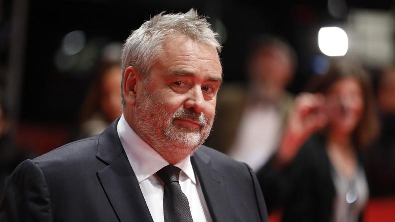 Pariser Justiz stellt Ermittlungen gegen Starregisseur Besson ein