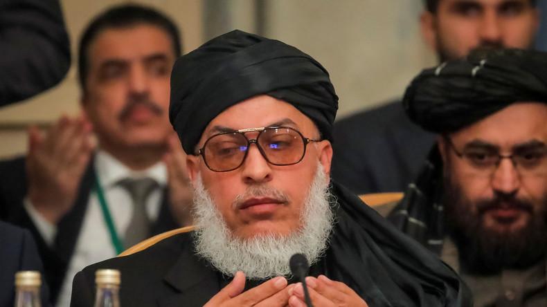 Geringe Erfolgsaussichten: Weitere Gesprächsrunde zwischen Taliban und USA (Video)