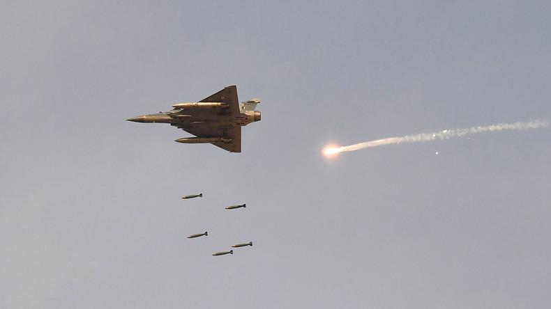Pakistan wirft Indien Verletzung des Luftraums vor