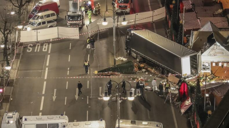 Neue Ungereimtheiten: Grenzfahndung nach Amri-Freund wurde kurz vor Anschlag eingestellt