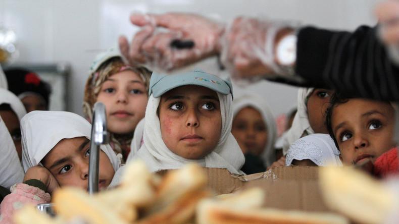 Deutschland unterstützt UN-Einsatz im Jemen mit 100 Millionen Euro