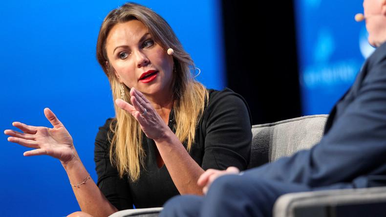 """Ex-CBS-Chefkorrespondentin löst Kontroverse über """"tendenziöse US-Medien"""" aus (Video)"""