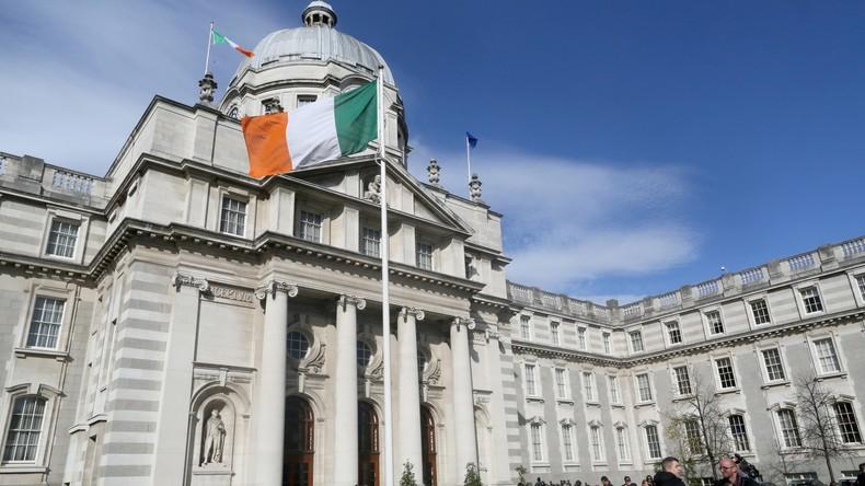 US-Kongressabgeordnete drohen Irland wegen Boykotts israelischer Produkte aus besetzten Gebieten