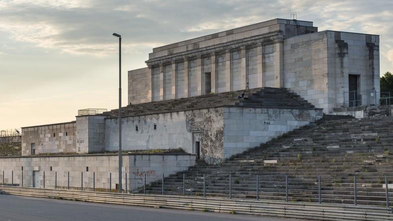 Nach Nazi-Versammlung in Nürnberg: Verdacht auf Volksverhetzung