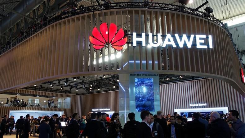 """""""PRISM, PRISM an der Wand, wer ist vertrauenswürdigster im ganzen Land"""": Huawei kontert US-Vorwürfe"""