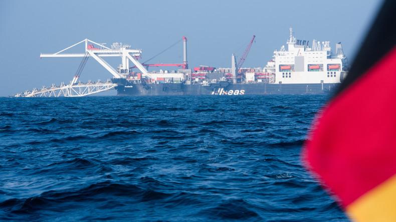 Gazprom: Anteil von russischem Gas auf EU-Energiemarkt gestiegen