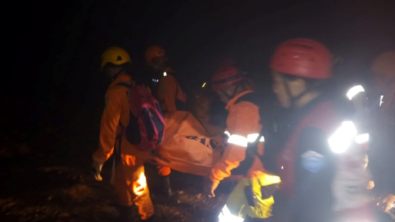 Indonesien: Dutzende Goldgräber nach Einsturz einer Mine verschüttet