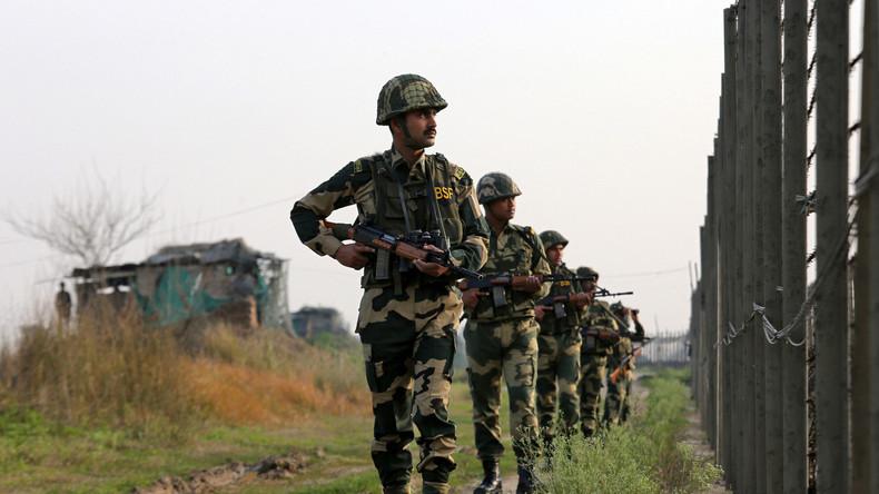 Analystin: Pakistan fördert Terrorismus gegen Indien - Spannungen nehmen zu