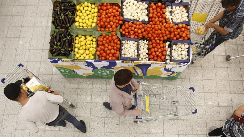 Kanada: Lebensmittelgeschäft bleibt über Feiertage unverschlossen – Kein Diebstahl