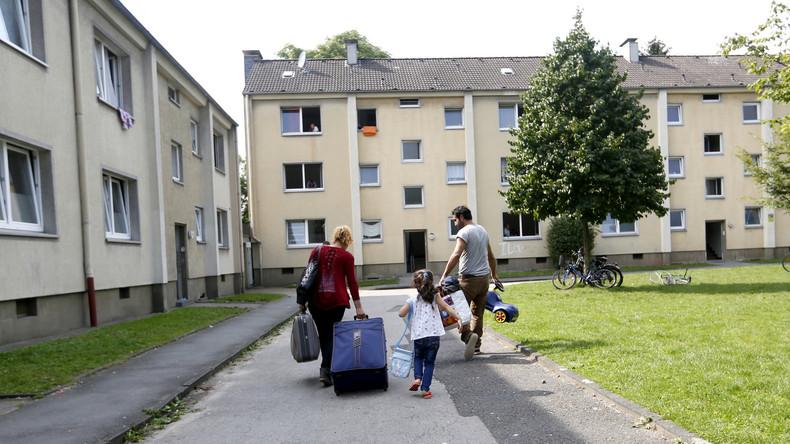 Bundesregierung will Dauerregelung zur Residenzpflicht für Flüchtlinge einführen