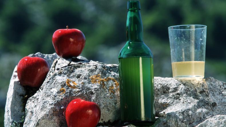 London: Apfelwein-Verkoster für Rugby-Spiel gesucht