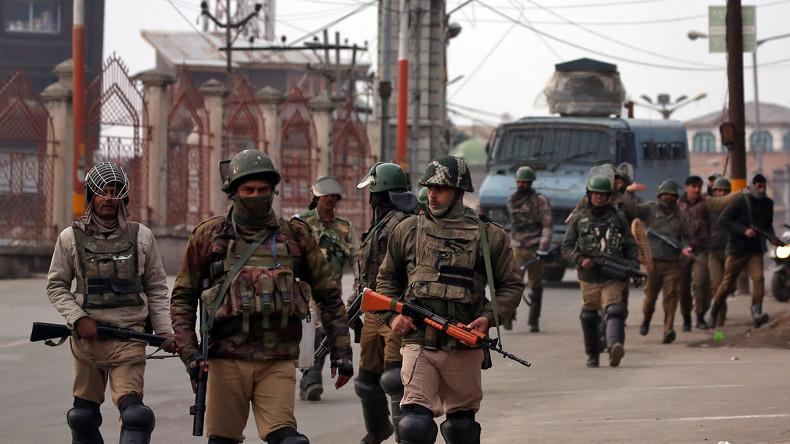 Experte: Vereinigte Staaten wollen China in indisch-pakistanischen Streit hineinziehen