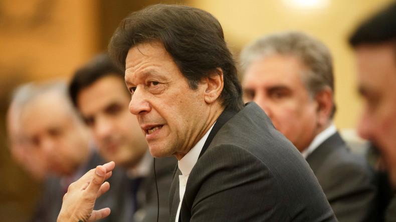 Pakistanischer Premierminister: Atommächte können sich keine Fehlkalkulation erlauben