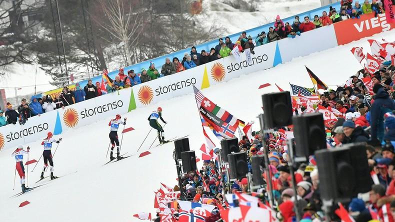 Doping-Razzia bei Nordischer Ski-WM in Seefeld: Neun Festnahmen, keine Untersuchungen bei DSV-Team
