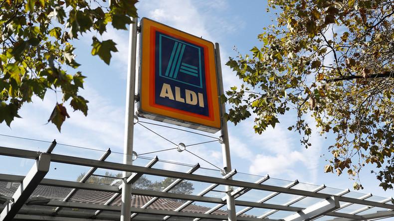 """""""Ick wohn bei Aldi"""": Experten wollen Wohnungen über Supermärkten bauen"""