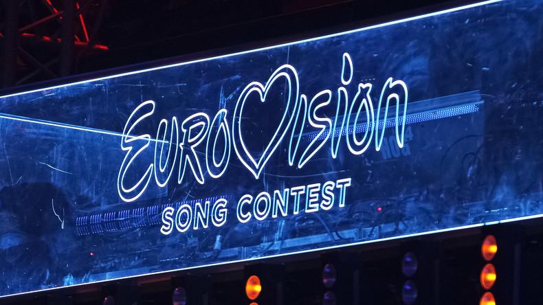 Nach Skandal um Sängerin: Ukraine sagt ESC-Teilnahme ab